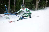 Macomber Cup J1 J2 Mens 1st run at Proctor January 16, 2010.
