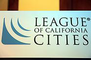 League of California Cities in Monterey