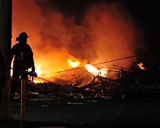 Allentown Gas Explosion