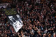 Segafredo Virtus Bologna tifosi<br /> Segafredo Virtus Bologna - SIG Strasbourg<br /> FIBA Basketball Champions League 2018/2019<br /> Bologna, 14/11/2018<br /> Foto M.Ceretti / Ciamillo-Castoria