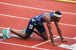 USATF Grand Prix track and field meet<br /> April 24, 2021 Eugene, Oregon, USA<br /> Nike