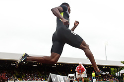 2012 USA Track & Field Olympic Trials: mens 200 meters, Shawn Crawford