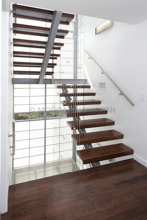3310_Old_Point_Rd_Edgewater_ Md Designer Catherine Haley Stair stairway