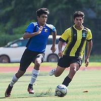 2016 National Schools Football