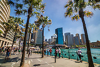 Circular Quay, Sydney Cove