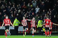 Sheffield United v West Ham United 100120