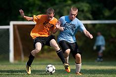 2011 Pitman Summer League Soccer