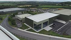 Blarney Business Park Summerhill Construction 8-6-20
