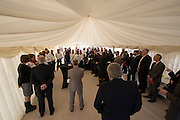 Eton Dorney, England. General view of the Minister meeting the Athletes, coach's and administrators at the Official opening of the new British Canoeing, Elite Training centre, by  Helen Grant MP, Minister for<br /> Sport and Tourism, Dorney Lake, Berkshire<br /> <br /> Tuesday  03/03/2015<br /> [Mandatory Credit Peter SPURRIER/Intersport Images]