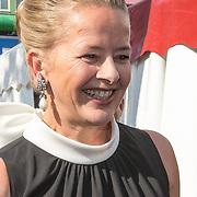 NLD/Amsterdam/20190525 - AmsterdamDiner 2019, Prinses Mabel