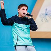 NLD/Almere/20180825 - Festival Zand 2018, Lil Kleine