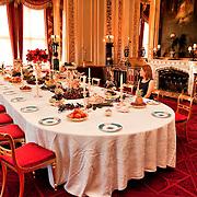 Windsor Castle State Room