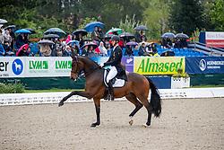 ROTHENBERGER Soenke (GER), Cosmo 59<br /> Hagen - Horses and Dreams 2019 <br /> Grand Prix de Dressage CDI4* Special Tour<br /> 27. April 2019<br /> © www.sportfotos-lafrentz.de/Stefan Lafrentz