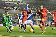 Birmingham City v Blackburn Rovers 031115