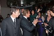 PIER PAOLO PICCIOLI; VALENTINO, Valentino: Master of Couture - private view. Somerset House, London. 28 November 2012