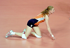 20050919 CRO: EK Volleybal Nederland - Rusland, Pula