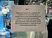News-Coronavirus Nike-Mar 15, 2020