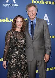 Booksmart Premiere - Los Angeles. 13 May 2019 Pictured: Will Ferrell, Jessica Elbaum. Photo credit: Jaxon / MEGA TheMegaAgency.com +1 888 505 6342