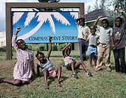 Compass Point Studios - Nassau