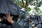Nairobi Parliament Protests Georgina Goodwin