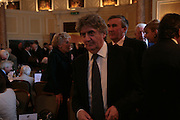 Tom Conti, Oldie of the Year Awards. Simpsons-in-the-Strand. London. 13 March 2007.  -DO NOT ARCHIVE-© Copyright Photograph by Dafydd Jones. 248 Clapham Rd. London SW9 0PZ. Tel 0207 820 0771. www.dafjones.com.
