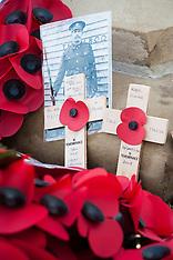 2014-11-09_Barnsley 100 Years Rememberance Sunday
