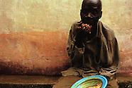 Sierra Leone: Kissy mental institution.