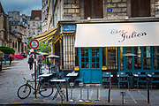 Restaurant in Paris near Jardin du Luxembourg