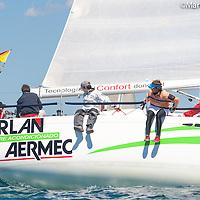 Airlan Aermec - ESP8267