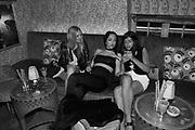 ELLA RICHARDS; TASH WEINSTOCK; JESSICA DRAPER, Robin Birley and Lady Annabel Goldsmith Summer Party. Hertford St. London. 5 July 2017