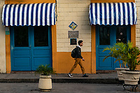 Student in Santa Clara, Cuba 2020 from Santiago to Havana, and in between.  Santiago, Baracoa, Guantanamo, Holguin, Las Tunas, Camaguey, Santi Spiritus, Trinidad, Santa Clara, Cienfuegos, Matanzas, Havana
