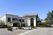 The Phoenix Club and German Restaurant IN Anaheim