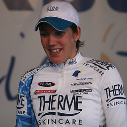 Ladiestour 2006 Sint Willebrord <br />