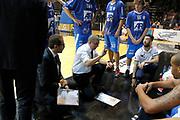 DESCRIZIONE : Caserta Lega A 2015-16 Pasta Reggia Caserta Betaland Capo d'Orlando<br /> GIOCATORE : Giulio Griccioli<br /> CATEGORIA : timeout<br /> SQUADRA : Betaland Capo d'Orlando<br /> EVENTO : Campionato Lega A 2015-2016 <br /> GARA : Pasta Reggia Caserta Betaland Capo d'Orlando<br /> DATA : 08/11/2015<br /> SPORT : Pallacanestro <br /> AUTORE : Agenzia Ciamillo-Castoria/A. De Lise <br /> Galleria : Lega Basket A 2015-2016 <br /> Fotonotizia : Caserta Lega A 2015-16 Pasta Reggia Caserta Betaland Capo d'Orlando