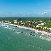 El Dorado Royal Resort. Riviera Maya, Mexico.