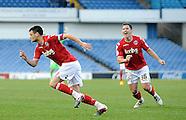 Sheffield Wednesday v Charlton Athletic 140112