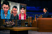 """July 20, 2021 - NY:NBC's """"The Tonight Show With Jimmy Fallon"""" - Episode 1172A"""