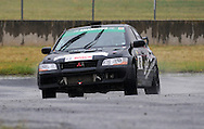 Michael Steele & Tony Best.2012 Australian Rally Championship Rally Calder.Thunderdome, Calder Park Raceway.Calder Park, Melbourne, Victoria.1st-4th March 2012.(C) Joel Strickland Photographics.Use information: This image is intended for Editorial use only (e.g. news or commentary, print or electronic). Any commercial or promotional use requires additional clearance.