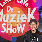 NLD/Almere/20170918 - Presentatie Lang Leve de Muziek Show, Vinchenzo