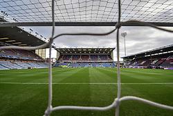 General view of Turf Moor ahead of the Premier League match at Turf Moor, Burnley.