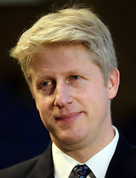 File photo dated 3/3/2016 of Jo Johnson, who has said that universities should publicly justify the pay of anyone who earns more than the Prime Minister.