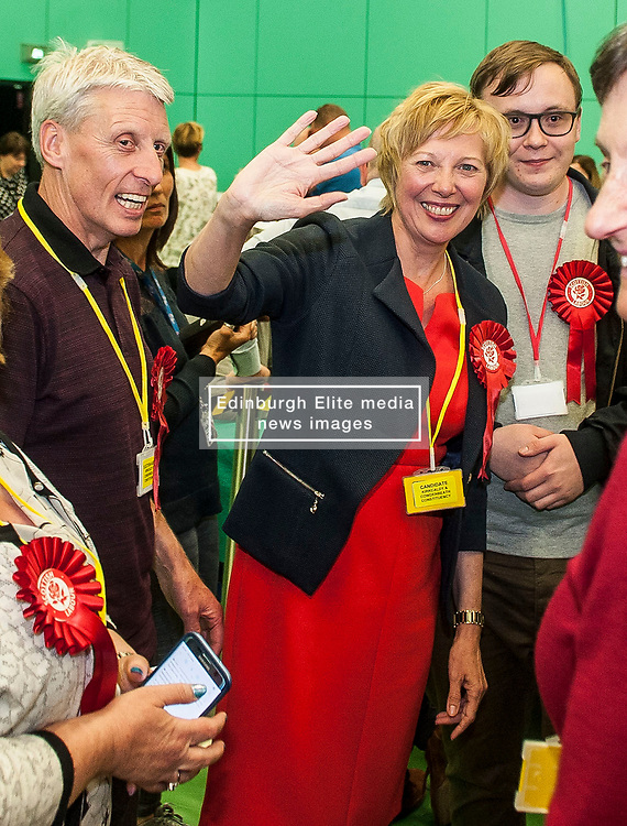 """Pictured: Lesley Laird<br /> <br /> Alex Rowley has decided to resign from the position of deputy leader of the Scottish Labour party.  He will be replaced by  Lesley Laird on an interim basis.<br />  <br /> Richard Leonard said: """"I have spoken to Alex and for the sake of his family he has decided to step down from this important role. He informs me that it is a decision he made some time ago. He is a loyal and experienced member of the Labour Group in the Scottish Parliament and will continue to play a part in rebuilding the Labour Party in Scotland.""""<br /> <br /> <br /> Ger Harley   EEm 16 December 2017"""