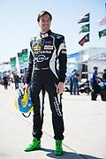 March 16-18, 2017: Mobil 1 12 Hours of Sebring. 11 GRT Grasser Racing Team, Lamborghini Huracan GT3, Christian Engelhart