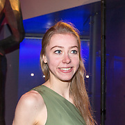 NLD/Amsterdam/20181219 - NOC*NSF Sportgala 2018, Esmee Visser