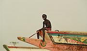 Senegalese Boy- Podor Senegal