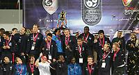Fotball<br /> Bundesliga <br /> 10.01.2007<br /> Foto: Witters/Digitalsport<br /> NORWAY ONLY<br /> <br /> Hamburger SV<br /> Sieger der Dubai Challenge 2007