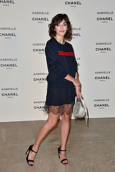 """Belen Chavanne attending the party for the new Chanel perfume """"Gabrielle"""", at the Palais de Tokyo in Paris, France, on July 4, 2017. Photo by Alban Wyters/ABACAPRESS.COM"""