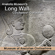 Long Wall Karkamis Hittite Artefacts - Anatolian Civilisations Museum. Pictures &  images of.