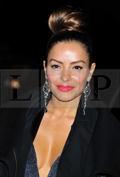 © Licensed to London News Pictures. 18/01/2012. London, England. Ellen Rivas attends the Daily Mail Inspirational Women awards 2012 at the Marriot Grosvenor Hotel London  Photo credit : ALAN ROXBOROUGH/LNP