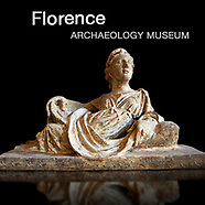 National Archaeological Museum of Florence Artefacts & Antiquities - Pictures & Images Of -